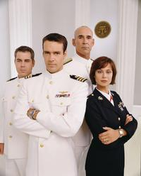 JAG - 8 x 10 Color Photo #61