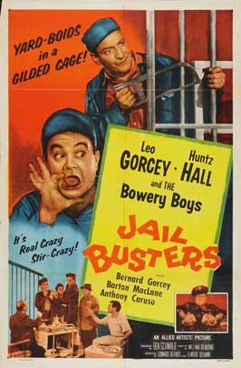 Jail Bait - 11 x 17 Movie Poster - Style E