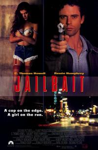 Jailbait - 11 x 17 Movie Poster - Style A