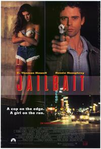 Jailbait - 27 x 40 Movie Poster - Style A