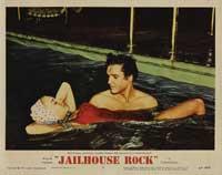 Jailhouse Rock - 11 x 14 Movie Poster - Style C