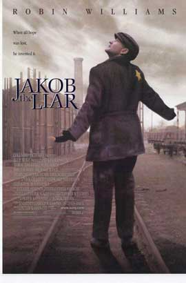 Jakob the Liar - 11 x 17 Movie Poster - Style A