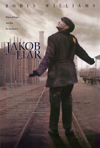 Jakob the Liar - 27 x 40 Movie Poster - Style A