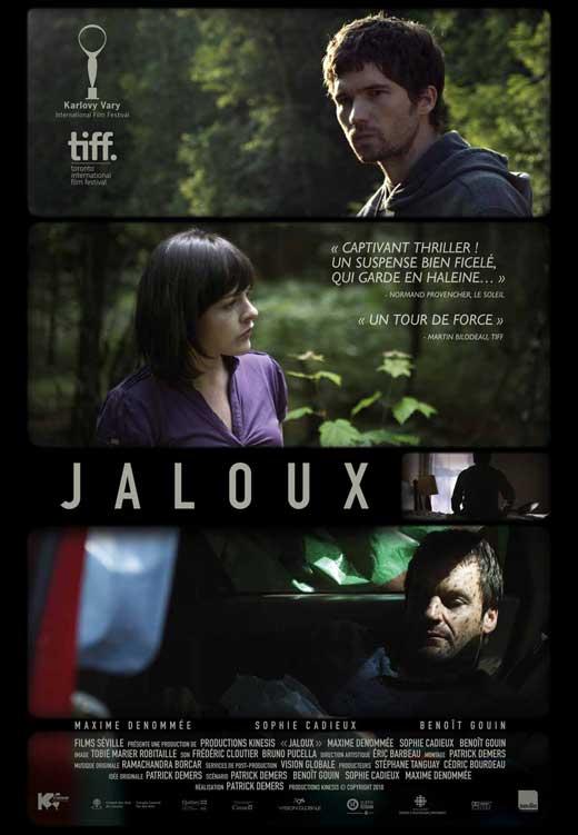 Jaloux movie
