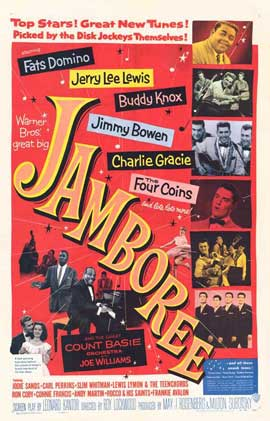 Jamboree - 11 x 17 Movie Poster - Style A