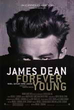 James Dean: Forever Young - 27 x 40 Movie Poster - Style A
