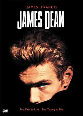 James Dean - 27 x 40 Movie Poster - Style A