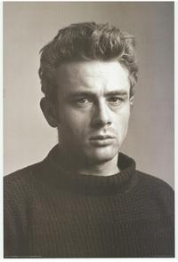 James Dean - People Poster - 24 x 36 - Style A