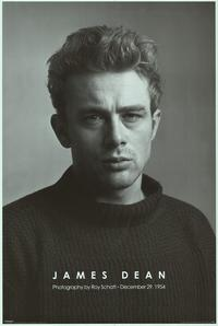 James Dean - People Poster - 24 x 34 - Style B