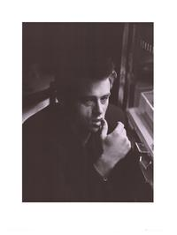 James Dean - Art Poster - 22 x 34 - Style B