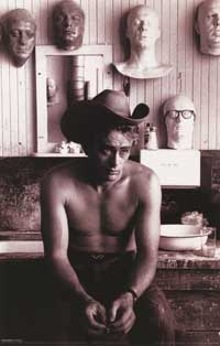 James Dean - People Poster - 11 x 17 - Style A