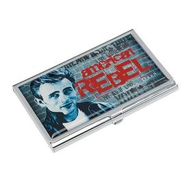James Dean - American Rebel Business Card Holder
