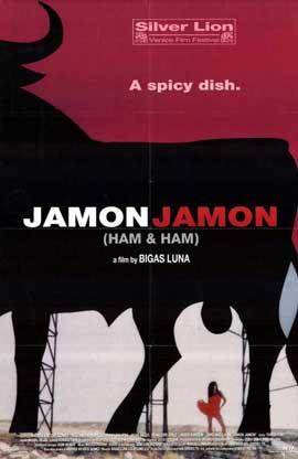 Jamon, Jamon - 11 x 17 Movie Poster - Style A