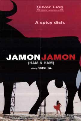 Jamon, Jamon - 27 x 40 Movie Poster - Style A