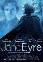 Jane Eyre - 11 x 17 Movie Poster - Italian Style A