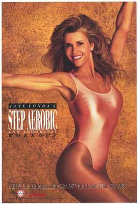 Jane Fonda - 11 x 17 Movie Poster - Style A