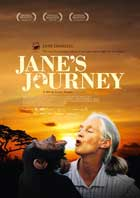 Jane's Journey - 11 x 17 Movie Poster - UK Style A