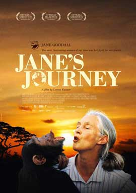Jane's Journey - 27 x 40 Movie Poster - UK Style A