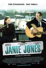 Janie Jones - 11 x 17 Movie Poster - Style A