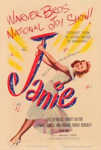 Janie - 27 x 40 Movie Poster - Style A