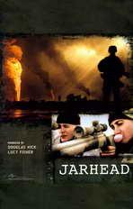 Jarhead - 11 x 17 Movie Poster - Style C