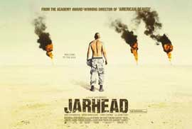 Jarhead - 27 x 40 Movie Poster - Style B