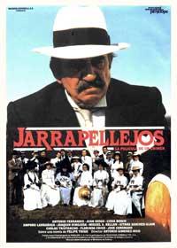 Jarrapellejos - 27 x 40 Movie Poster - Spanish Style A