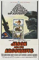 Jason and the Argonauts - 27 x 40 Movie Poster - Style D