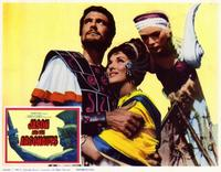 Jason and the Argonauts - 11 x 14 Movie Poster - Style E