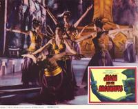 Jason and the Argonauts - 11 x 14 Movie Poster - Style H