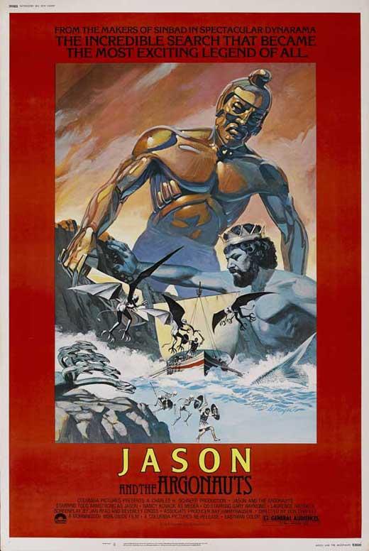 jason and the argonaughts 1963