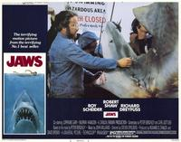 Jaws - 11 x 14 Movie Poster - Style B