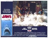 Jaws - 11 x 14 Movie Poster - Style H