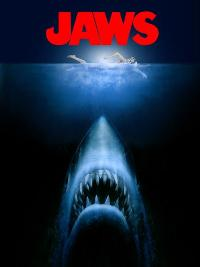 Jaws - 11 x 17 Movie Poster - Style D