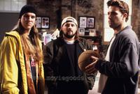 Jay and Silent Bob Strike Back - 8 x 10 Color Photo #4