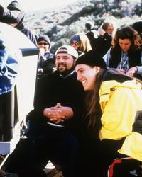 Jay and Silent Bob Strike Back - 8 x 10 Color Photo #5