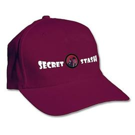 Jay and Silent Bob Strike Back - Comic Book Men Secret Stash Hat