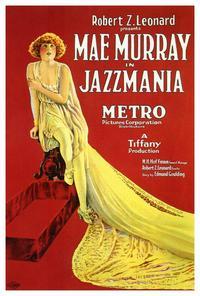 Jazzmania - 27 x 40 Movie Poster - Style A