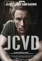 JCVD - 27 x 40 Movie Poster - Belgian Style A
