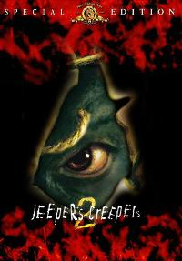 Jeepers Creepers 2 - 27 x 40 Movie Poster - Style B