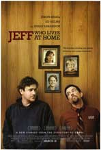 Jeff Who Lives at Home - DS 1 Sheet Movie Poster - Style A