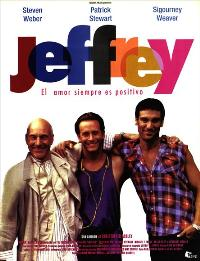 Jeffrey - 27 x 40 Movie Poster - Spanish Style A