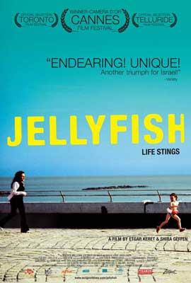 Jellyfish - 27 x 40 Movie Poster - Style B