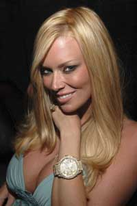 Jenna Jameson - 8 x 10 Color Photo #2