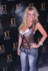 Jenna Jameson - 8 x 10 Color Photo #4
