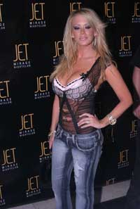 Jenna Jameson - 8 x 10 Color Photo #6
