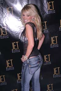 Jenna Jameson - 8 x 10 Color Photo #7