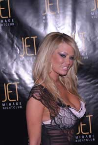 Jenna Jameson - 8 x 10 Color Photo #8