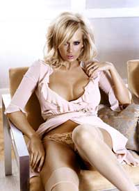 Jenna Jameson - 8 x 10 Color Photo #10