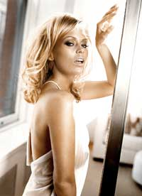 Jenna Jameson - 8 x 10 Color Photo #14